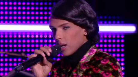 VIDEO Stromae à moitié femme au Grand Journal