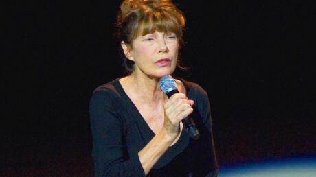 Jane Birkin: la mort de sa fille Kate Barry l'a fait terriblement douter