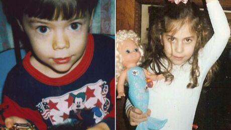 DIAPO Saurez-vous reconnaître ces people quand ils étaient petits?