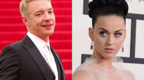 Katy Perry: son amoureux Diplo… vient d'être papa pour la deuxième fois!