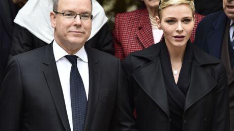 PHOTOS Charlène de Monaco rayonnante avec nouvelle coupe de cheveux ultra courte