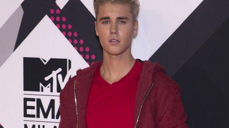 Justin Bieber rend hommage à son ami Thomas, tué dans l'attentat du Bataclan