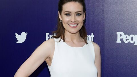 Megan Boone : la star de la série The Blacklist est enceinte