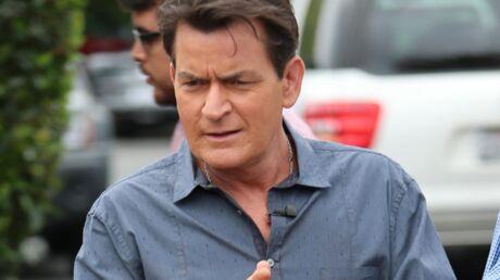 Charlie Sheen va révéler sa séropositivité à la télévision