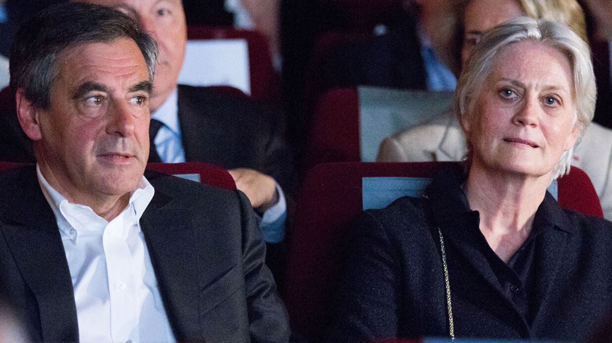 Qui est Penelope, l'épouse de François Fillon?