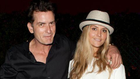 Charlie Sheen: son ex Brooke Mueller arrêtée après avoir frappé ses jumeaux