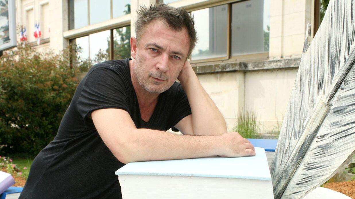 Frédéric Deban: l'acteur de Sous le soleil est devenu sourd du jour au lendemain