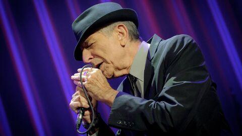 Leonard Cohen: les causes de sa mort dévoilées
