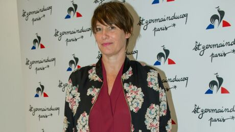 Maïtena Biraben a retrouvé du boulot aux côtés de Marc-Olivier Fogiel