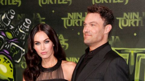 PHOTO Megan Fox : son mari Brian Austin Green publie une ADORABLE photo de leur fils Journey