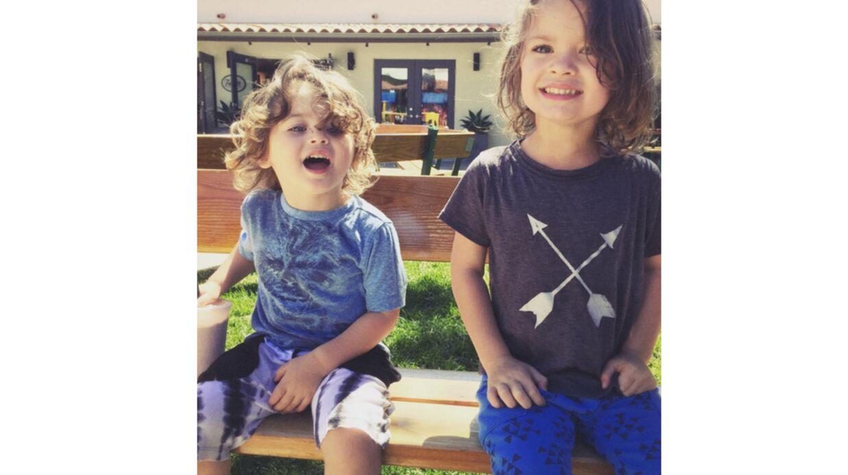 PHOTO Megan Fox: son mari Brian Austin Green publie une ADORABLE photo de leur fils Journey