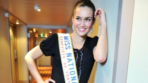 Barbara Morel : Miss Nationale veut devenir actrice