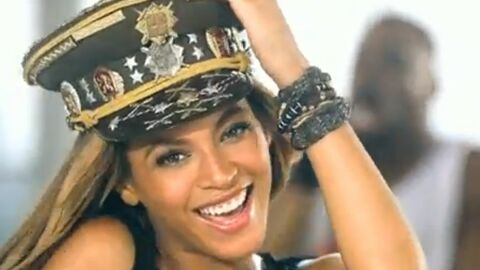VIDEO My love on top, le nouveau clip de Beyoncé
