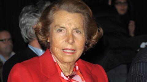 Liliane Bettencourt souffre d'Alzheimer et de démence mixte (Mise à jour)