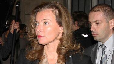 Valérie Trierweiler, bientôt sur vos écrans