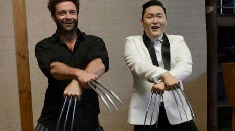 PHOTOS La folie Psy et son Gangnam style gagne les stars