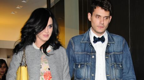Katy Perry et John Mayer : on a connu couple plus amoureux