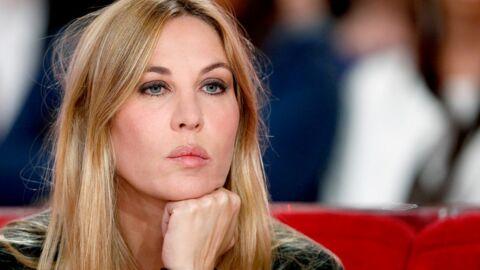 Mathilde Seigner joue le rôle de sa tante à la télévision