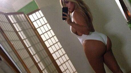 PHOTO Kim Kardashian exhibe son illustre fessier sur Instagram