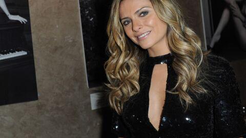 Clara Morgane participera au concours de patinage sur M6