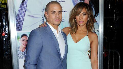 Jennifer Lopez: elle a rompu avec Casper Smart parce qu'il la trompait