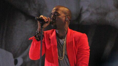 Kanye West: premier défilé à la fashion week parisienne