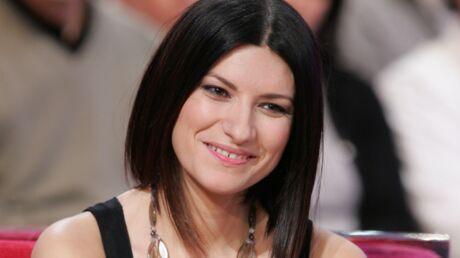 Laura Pausini enceinte de son premier enfant