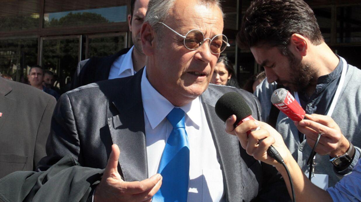Guy Bedos atomise Jean Roucas et le traite de «has been»
