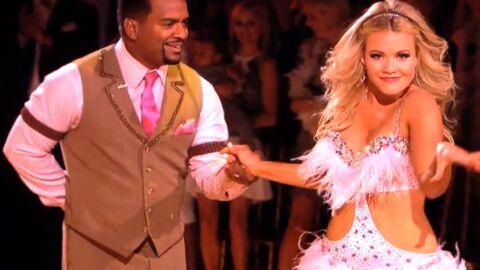 VIDEO Alfonso Ribeiro (Le Prince de Bel Air) enflamme le plateau de Danse avec les stars US