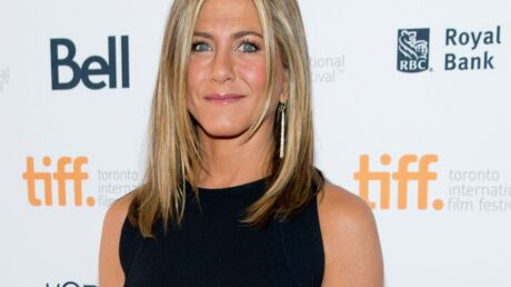Jennifer Aniston envisage déjà sa reconversion à Hollywood