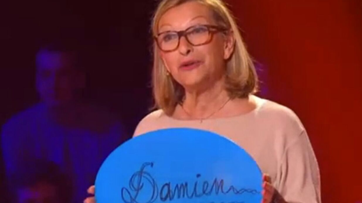 VIDEO Une candidate drague Julien Courbet sur le plateau du Maillon Faible