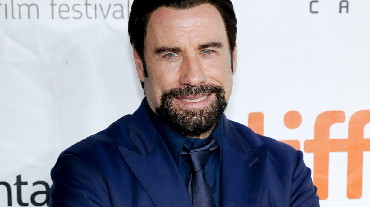 Homosexualité, mort de son fils… John Travolta se confie