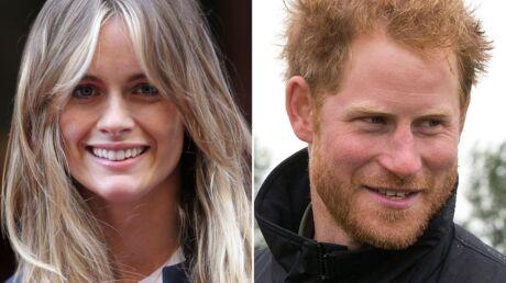 Le prince Harry et Cressida Bonas se sont revus!