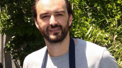 Cyril Lignac garde précieusement le dernier message de sa mère disparue