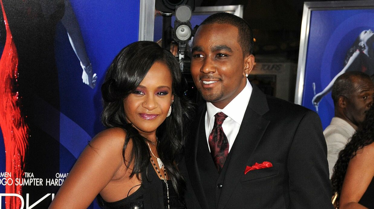 Whitney Houston : Nick Gordon jugé responsable de la mort de Bobbi Kristina