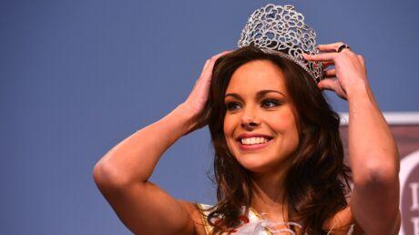 Marine Lorphelin: sa couronne et son écharpe de Miss France ont été dérobées