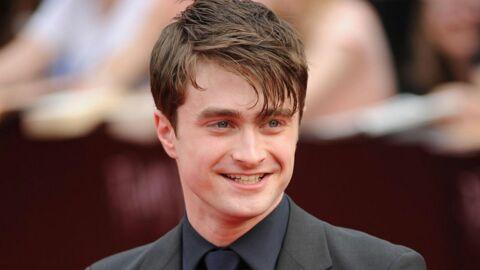 Daniel Radcliffe: découvrez le visage de sa petite amie