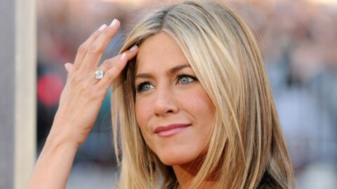 Jennifer Aniston : un contrat pour faire taire Justin Theroux