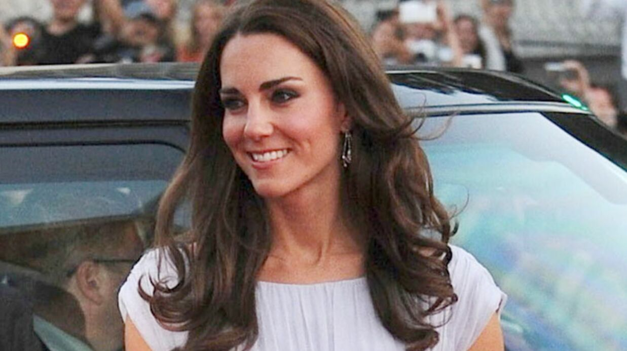 Grâce à Kate Middleton, Londres est la capitale de la mode