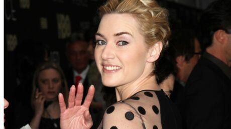 Kate Winslet en guerre contre la chirurgie esthétique