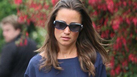 Pippa Middleton: interdite de séjour en Suisse