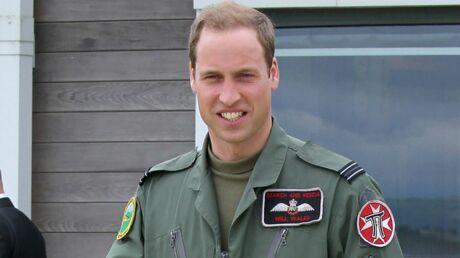 Prince William: récit d'un sauvetage réussi