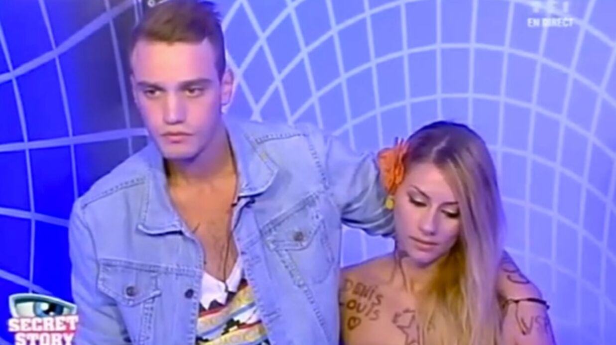 Secret Story 6: Fanny éliminée face à Julien