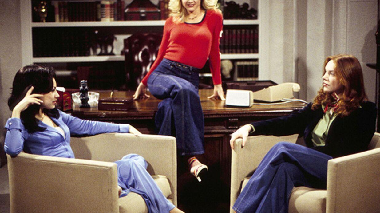 Mort de Lisa Robin Kelly: l'ex-mari et le petit ami se rejettent la faute