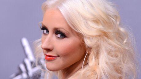 Christina Aguilera est maman pour la deuxième fois