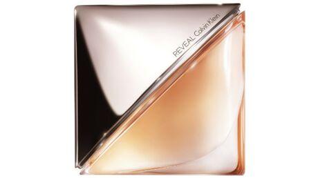 Reveal, le nouveau parfum de Calvin Klein