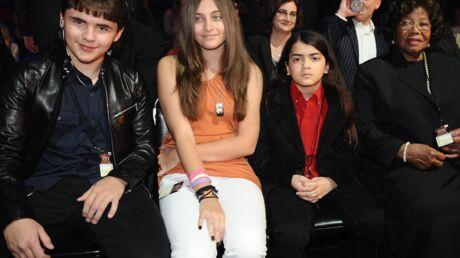 4 millions d'euros dépensés pour les enfants de Michael Jackson l'an dernier