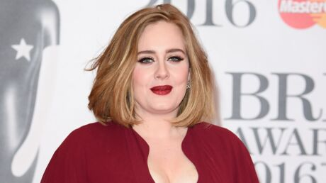 PHOTO Adele sans maquillage, elle se montre au naturel