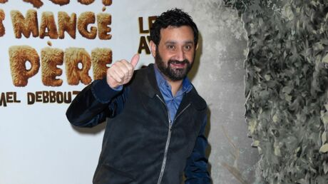 PHOTO Cyril Hanouna dévoile le futur plateau de TPMP