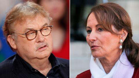 Dominique Besnehard en veut à son ancienne amie Ségolène Royal: «Je ne lui pardonnerai jamais»